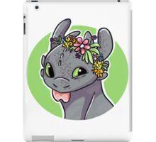 Toothless! iPad Case/Skin