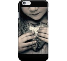 You Will Always Have My Heart iPhone Case/Skin