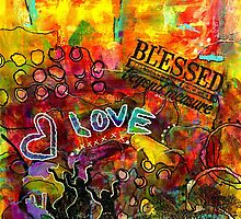 Blessed Beyond Measure by © Angela L Walker
