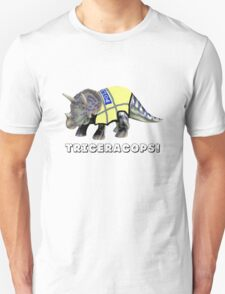 TriceraCops! T-Shirt