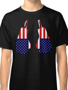 prize usa fighter Classic T-Shirt