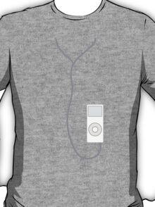 ipod white T-Shirt