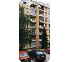 Apartman,Sarajevo iPhone Case/Skin