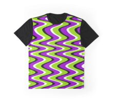 Seenmewaves Graphic T-Shirt