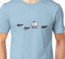 Just a bunch of tadpoles! Unisex T-Shirt
