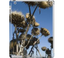 Desert Plants iPad Case/Skin
