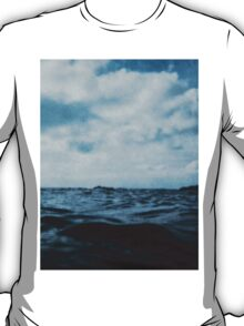Singing To The Ocean T-Shirt