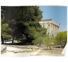 Ancient Greece 1 Poster