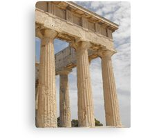 Ancient Greece 3 Canvas Print