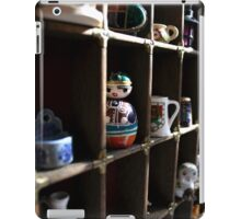 I'm looking at you iPad Case/Skin