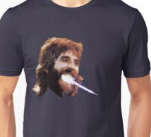 Art is an explosion Kenny Loggins Unisex T-Shirt