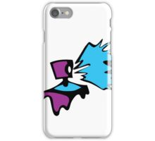 Neon Graffiti iPhone Case/Skin