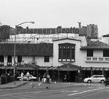 San Francisco, 2007 by Frank Romeo