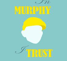 In Murphy I Trust. by maeinchains