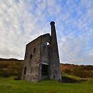 Dartmoor: Wheal Betsy by Rob Parsons
