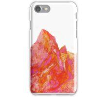 mt. series I iPhone Case/Skin