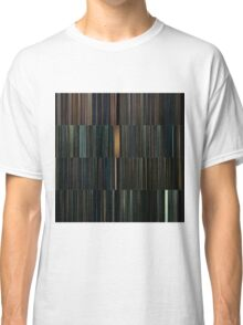 Harry Potter Complete Series Classic T-Shirt