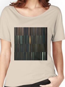 Harry Potter Complete Series Women's Relaxed Fit T-Shirt