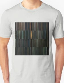 Harry Potter Complete Series Unisex T-Shirt