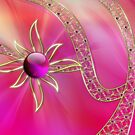 In Radiant Splendor by Hannah Joy Patterson