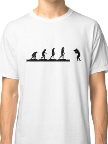 99 Steps of Progress - Memory Classic T-Shirt
