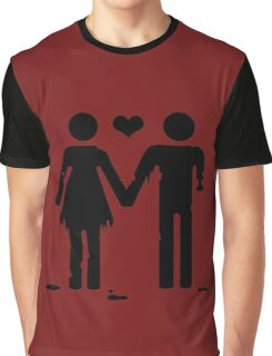 Love You To Death ♂♀ Graphic T-Shirt