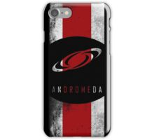 N7 Andromeda iPhone Case/Skin