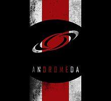 N7 Andromeda by Argnarock