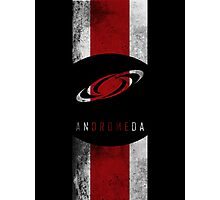 N7 Andromeda Photographic Print