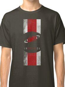 N7 Andromeda Classic T-Shirt