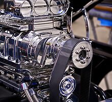 High-Performance Engine 21 by DaveKoontz