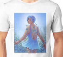 Forget-Me-Nots Unisex T-Shirt