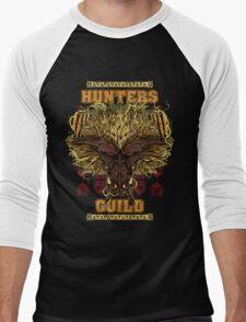 Hunters Guild - Rajang Men's Baseball ¾ T-Shirt