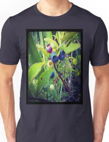 Blueberry Surprise Unisex T-Shirt
