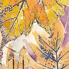 Autumn Gold by Val Spayne