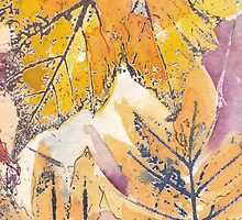 Autumn Gold by Val Spayne