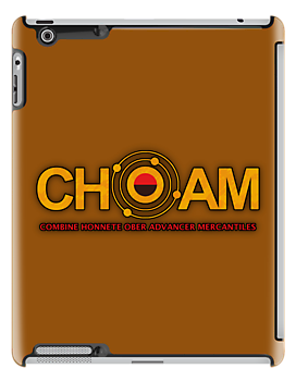 Choam ( DUNE ) by karlangas