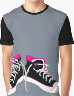 Neon shoes Graphic T-Shirt
