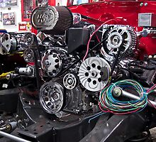 High-Performance Engine 39 by DaveKoontz