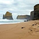 Great Ocean Road by marshstudio