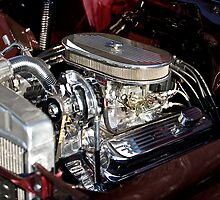 High-Performance Engine 42 by DaveKoontz
