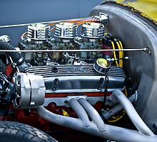 High-Performance Engine 44 by DaveKoontz