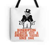 Donald Trump - An American Disaster Tote Bag