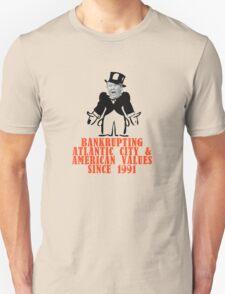 Donald Trump - An American Disaster T-Shirt
