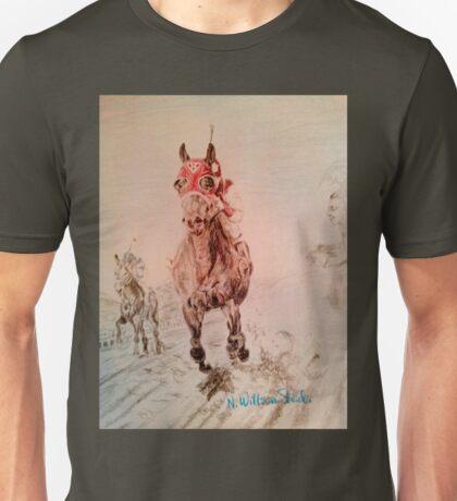 Winna! Unisex T-Shirt