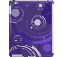 Dignified Swirls iPad Case/Skin