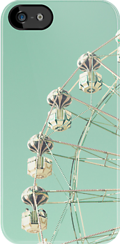 Ferris wheel by Andreka