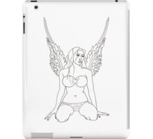 Light And Being iPad Case/Skin