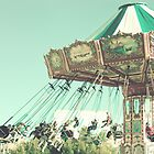 Swing Chairs  by Andreka