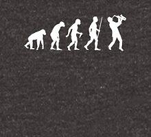 Funny Saxophone Jazz Music T Shirt T-Shirt
